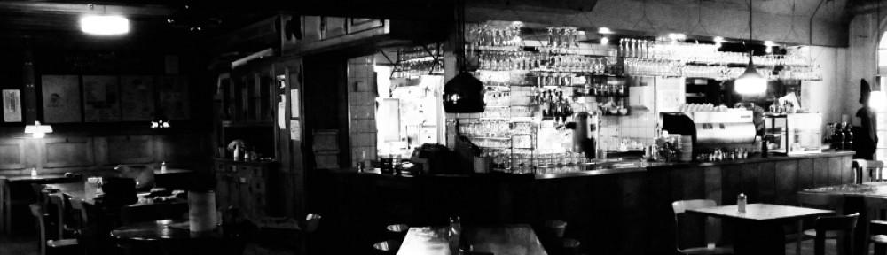 Restaurant Brasserie Lorraine